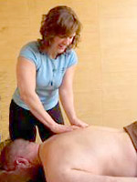 Therapeutic Massage Practioner