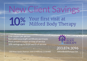 New Client Savings